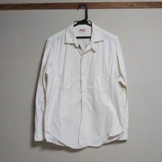 フリーホイーラーズ(FREEWHEELERS)のプルート様専用  フリーホイラーズ シャンブレーシャツ(シャツ)