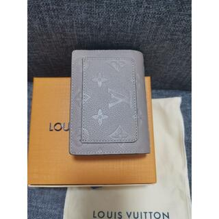 LOUIS VUITTON - ルイヴィトン ポルトフォイユ クレア トゥルトゥレール 折り財布