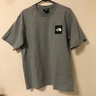 THE NORTH FACE - ノースフェイス ボックスロゴTシャツ