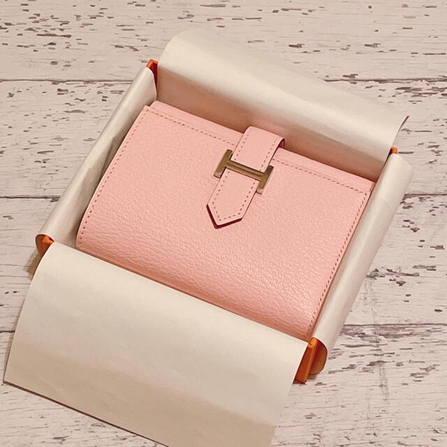 Hermes(エルメス)のゆっころ様ご専用です* レディースのファッション小物(財布)の商品写真