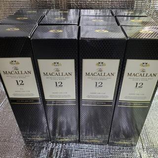 マッカラン12年 12本 1ケース