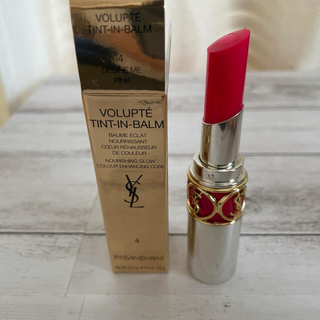 Yves Saint Laurent Beaute - イヴ・サンローラン ヴォリュプテティントインバーム 4