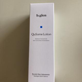b.glen - ビーグレン QuSomeローション120ml 1本