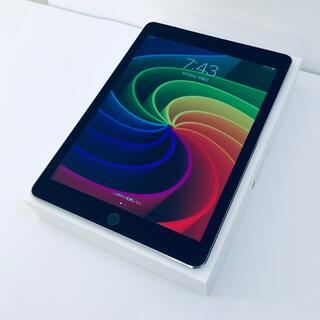iPad - iPad Air2 Wi-Fi 16GB【美品】