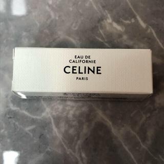 セリーヌ(celine)のCeline Eau De Californie オードカリフォルニ テスター(ユニセックス)
