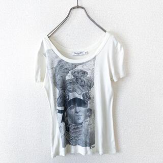 Christian Dior - Christian Dior クリスチャンディオール Tシャツ