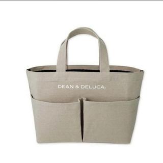 DEAN & DELUCA - ディーン&デルーカ☆付録☆エコバッグ