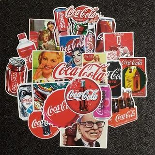コカコーラ ステッカー セット コーラ オリンピック オシャレ かわいい