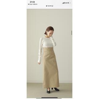 TODAYFUL - louren highwaist pencil skirt ペンシルスカート