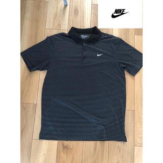 NIKE - NIKE ゴルフ ナイキ ポロシャツ メンズ Lサイズ