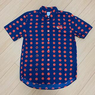 Design Tshirts Store graniph - 【グラニフ】コラボシャツ だるまちゃん 加古里子