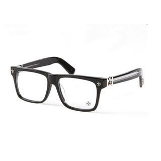 クロムハーツ(Chrome Hearts)の高品質クロムハーツメガネBOX LUNCH-A(サングラス/メガネ)