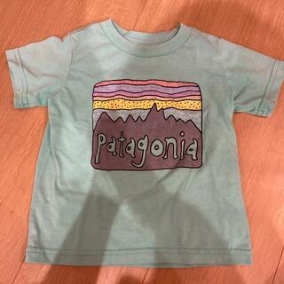 パタゴニア(patagonia)のPatagonia パタゴニア  Tシャツ 80サイズ(Tシャツ)