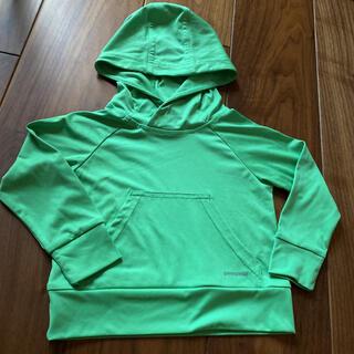 パタゴニア(patagonia)のパタゴニア ラッシュガード 12M(Tシャツ)