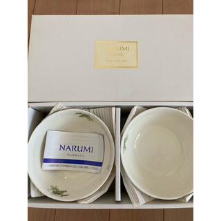 NARUMI - 【特価☆早い者勝ち☆NARUMI ナルミチャイナ お皿5枚セット】