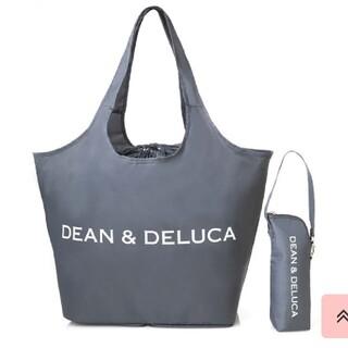 DEAN & DELUCA - GLOW 8月号 付録 DEAN&DELUCA レジかごバッグ 保冷ボトルケース
