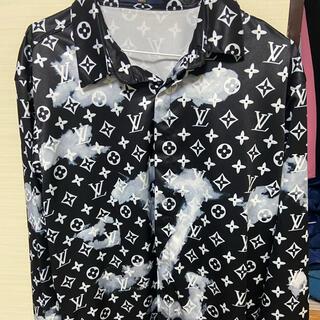 dude9系シャツ