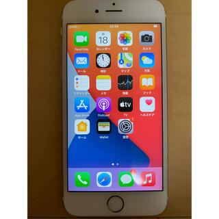 Apple - iPhone 6s 64GB SIMフリー