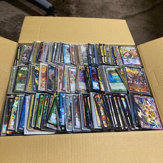 デュエルマスターズ(デュエルマスターズ)のデュエマ 大量 7000-8000枚程度 引退(Box/デッキ/パック)