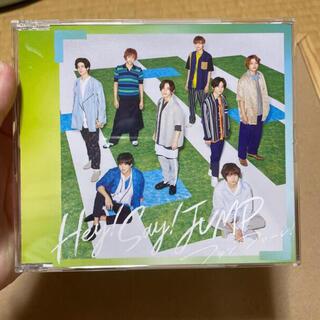 ヘイセイジャンプ(Hey! Say! JUMP)のファンファーレ! Hey! Say! JUMP 通常版 セミオトコ(ポップス/ロック(邦楽))