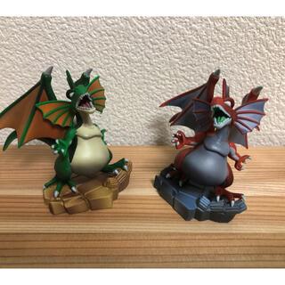 スクウェアエニックス(SQUARE ENIX)のドラゴンクエスト モンスターズギャラリー4 ドラゴン(ゲームキャラクター)