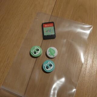 Nintendo Switch - あつまれどうぶつの森 ニンテンドースイッチ ソフト