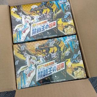 デュエルマスターズ(デュエルマスターズ)のDMRP-18 12BOX 禁時王の凶来(Box/デッキ/パック)