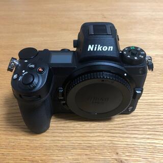 Nikon - Nikon Z6 ボディ 限定ストラップ付き