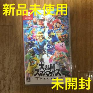 任天堂 - 大乱闘スマッシュブラザーズ SPECIAL Switch