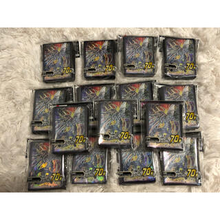 コナミ(KONAMI)の遊戯王 サイバーダークエンドドラゴン プロテクター 15点セット(カードサプライ/アクセサリ)