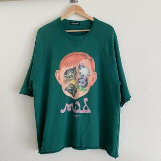UNDERCOVER - UNDERCOVER グラフィックスウェットTシャツ
