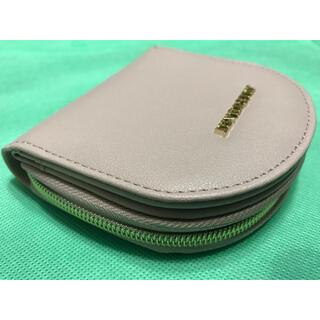 ジルスチュアート(JILLSTUART)の新品 ジルスチュアート 二つ折り 財布(財布)