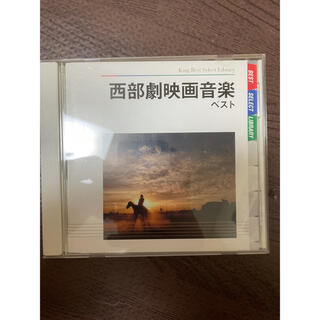 西部劇映画音楽ベスト(映画音楽)