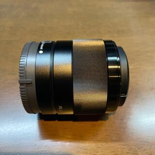 SONY - SEL28F20 SONY 単焦点レンズ 28㎜ 美品 使用少