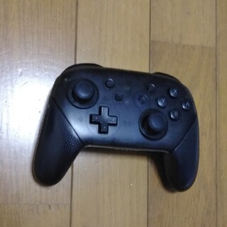 Nintendo Switch - 任天堂 Switch スイッチ プロコントローラー
