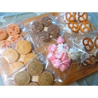 焼き菓子セット(菓子/デザート)