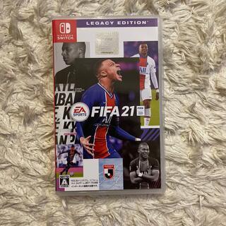 Nintendo Switch - FIFA 21 Legacy Edition Switch