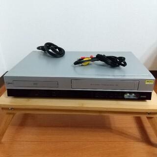 エルジーエレクトロニクス(LG Electronics)のLG DVCR-B300 DVD一体型VHSビデオデッキ(その他)