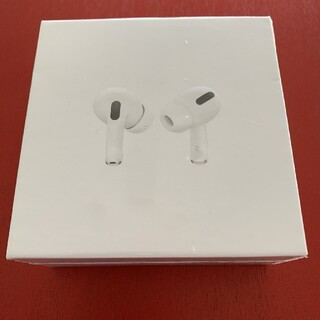Apple AirPods Pro MWP22J/A 国内正規品