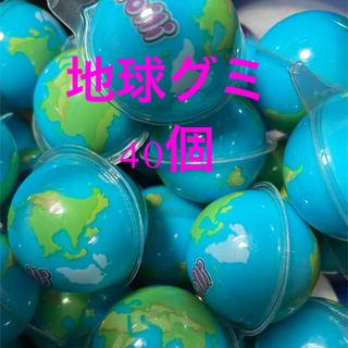 ASMR 地球グミ 5個 Trolli(菓子/デザート)