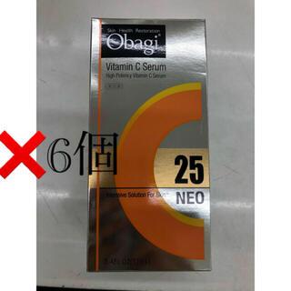 Obagi - オバジC25セラムネオ 新品6個
