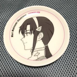 バンダイ(BANDAI)の一番くじ シン・エヴァンゲリオン小皿(ガラス)