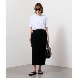 DEUXIEME CLASSE - CINOHチノ SLITスカート