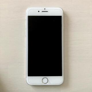 Apple - iPhone 6s Silver 32 GB docomo ドコモ 本体のみ