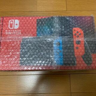 Nintendo Switch - Nintendo Switch本体 新品未使用