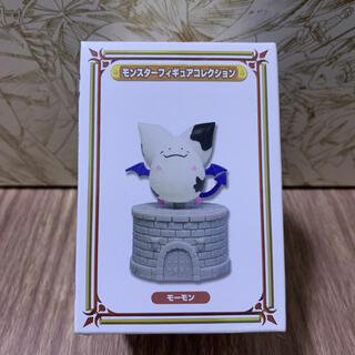 ドラゴンクエスト モンスター フィギュア コレクション モーモン(ゲームキャラクター)