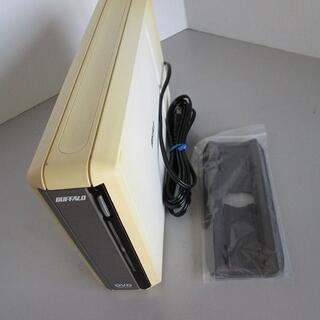 バッファロー(Buffalo)のBUFFALO DVM-RX16U2 外付型DVD±R/±RWドライブ(PC周辺機器)