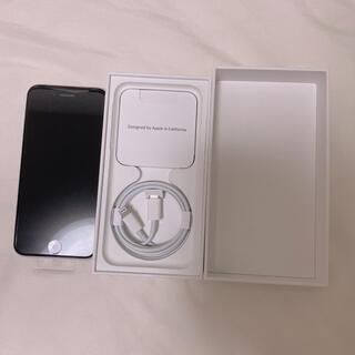 アイフォーン(iPhone)のiPhoneSE 第二世代 65GB ホワイト 本体(スマートフォン本体)