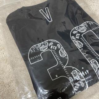 防弾少年団(BTS) - TEAM BTS Tシャツ テテ V