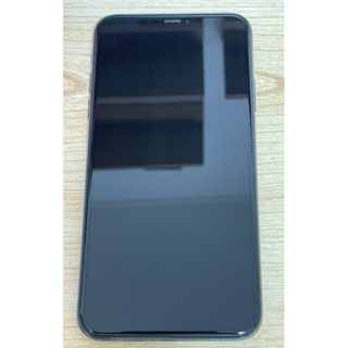 アイフォーン(iPhone)のiPhone 11 Pro Max/ブルー/64GB/Simフリー (スマートフォン本体)